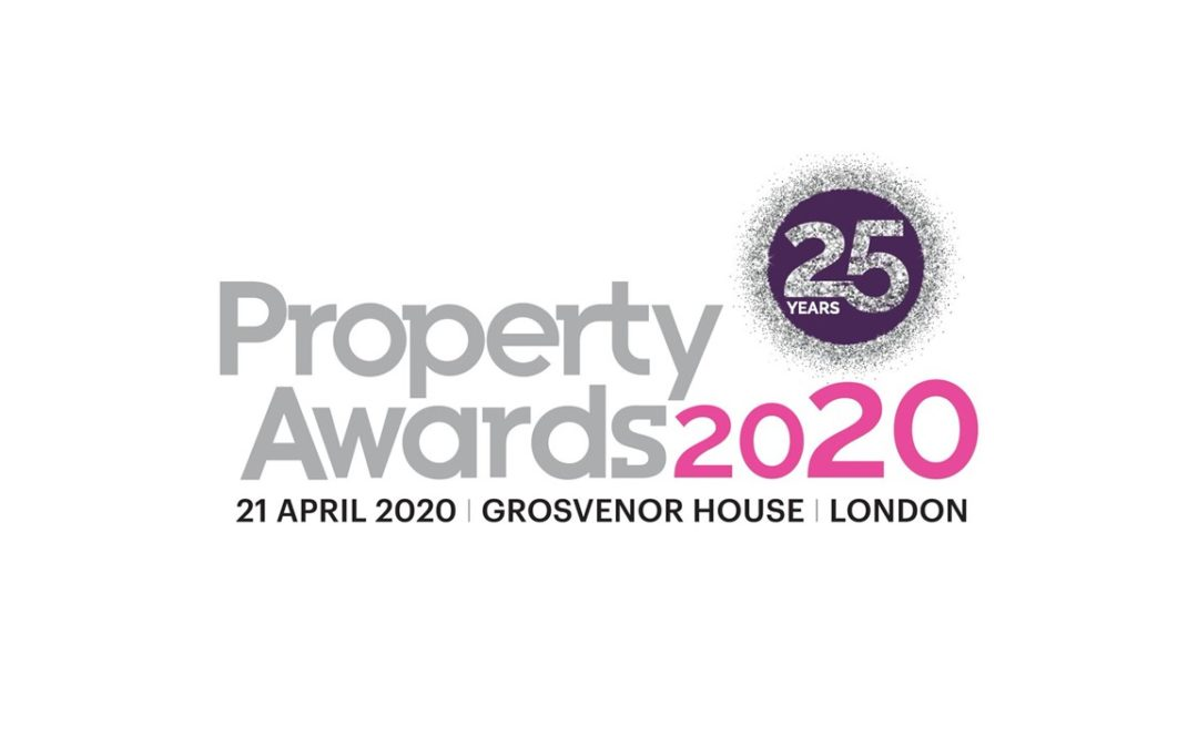 Packaged Living is shortlisted for two awards