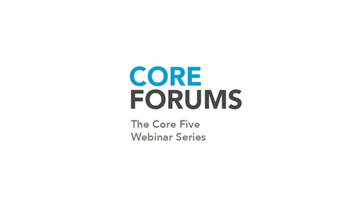 Mark Woodrow is taking part in Core Forums – Sustainable BTR webinar